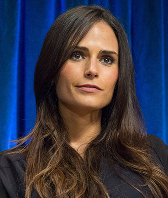 Jordana Brewster. Photo credit: iDominick on www.flickr.com