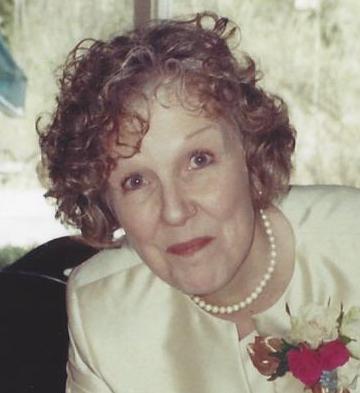 Mary Cecilia Hughes